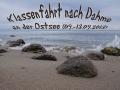 Klassenfahrt 8R1 Dahme 2013