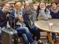 Klassenfahrt 10R1-2 Rieste_09.2019_56