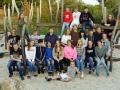 Klassenfahrt 10R1-2 Rieste_09.2019_80