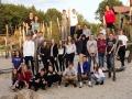 Klassenfahrt 10R1-2 Rieste_09.2019_81