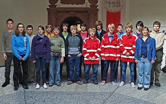 Schulsanittsdienst_2009