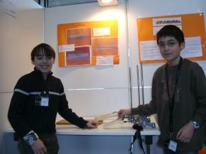 Jugend Forscht 2011
