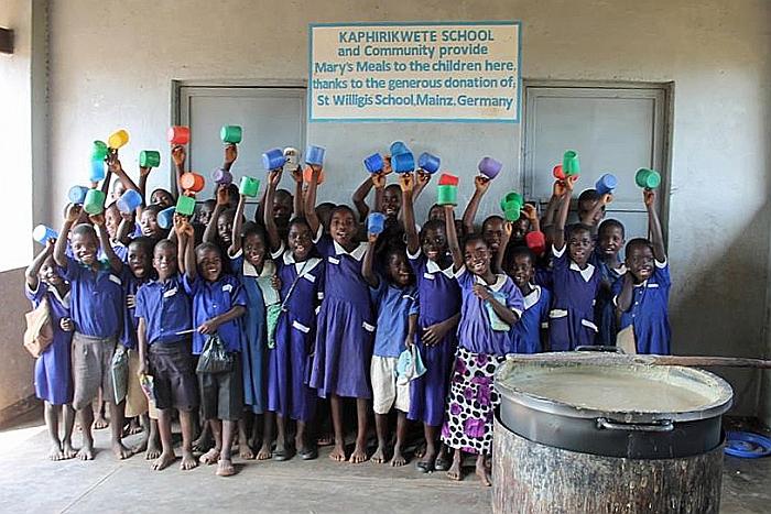 Kaphirikwete School