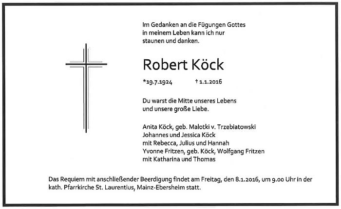 RobertKöck