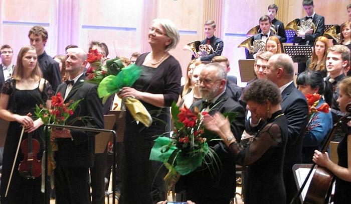 Konzert in Oppeln_02.2016
