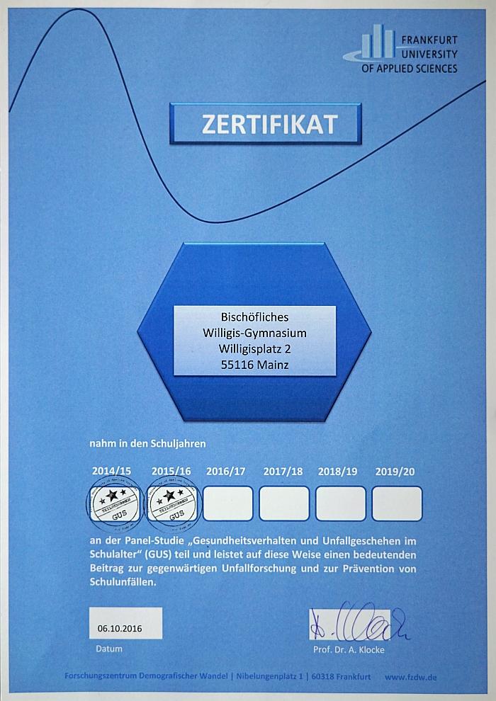 gus-zertifikat